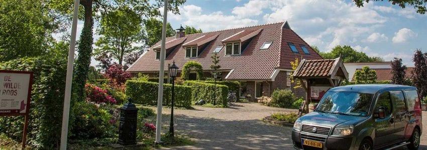 De Wilde Roos één na beste vakantiepark van Nederland!